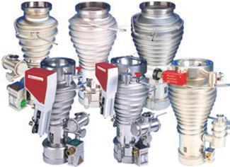 Diffstak Pumps